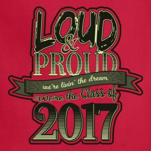 Loud & proud T-Shirts - Adjustable Apron