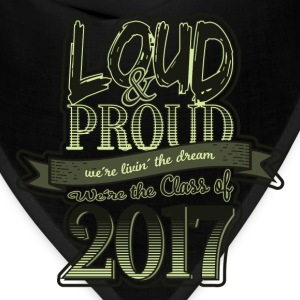 Loud & proud T-Shirts - Bandana