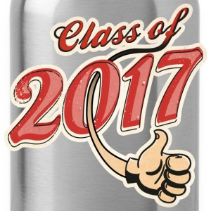 Class of 2017 T-Shirts - Water Bottle