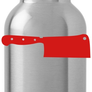 meat grinder Kids' Shirts - Water Bottle