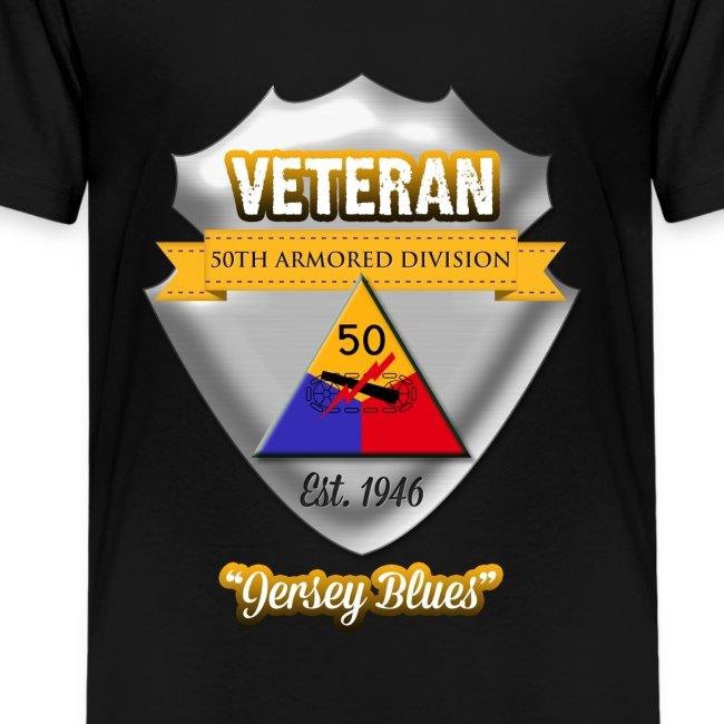 Veteran 50th Armored Division