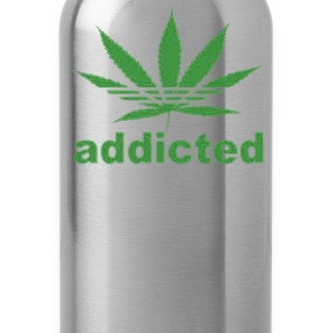 ADDICTED - Water Bottle