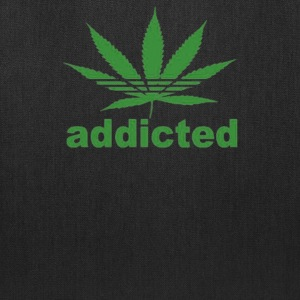 ADDICTED - Tote Bag