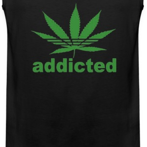 ADDICTED - Men's Premium Tank
