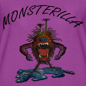 monserilla - Women's Premium T-Shirt