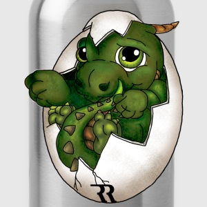 baby dragon T-Shirts - Water Bottle