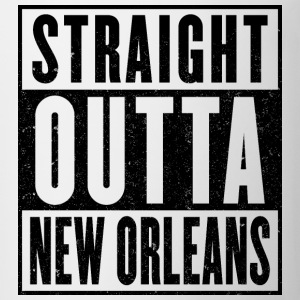 Straight Outta New Orleans - Coffee/Tea Mug