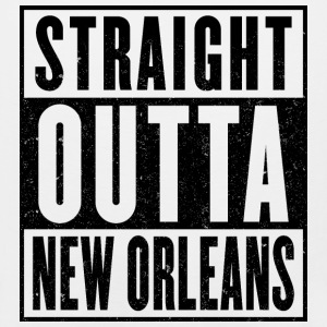 Straight Outta New Orleans - Men's Premium Tank