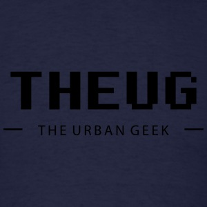 THEUG - The Urban Geek  - Men's T-Shirt