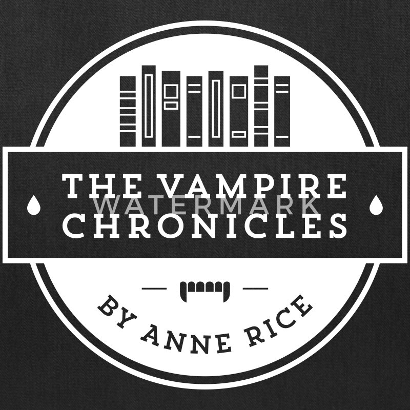 The Vampire Chronicles Bags & backpacks - Tote Bag