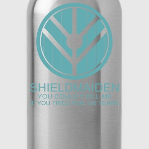 Shield Maiden - Water Bottle