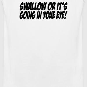 SWALLOW - Men's Premium Tank