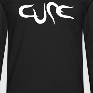 The Cure - Men's Premium Long Sleeve T-Shirt