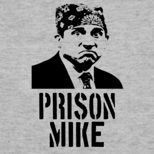 Prison Mike T-Shirts - Sweatshirt Cinch Bag