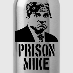 Prison Mike T-Shirts - Water Bottle