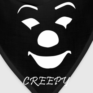 Creepy - Bandana