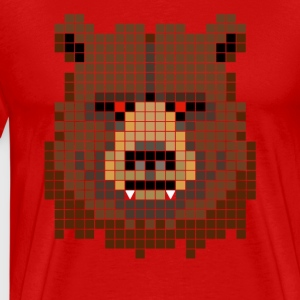 BEAR BOY Sportswear - Men's Premium T-Shirt