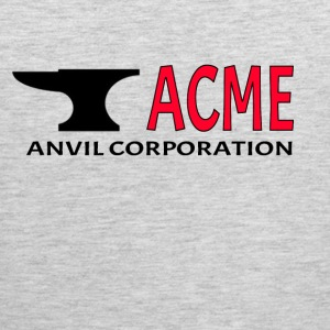 Acme Anvil Corporation T-Shirts - Men's Premium Tank