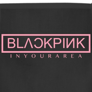 Blackpink Women's Hoodie T-Shirts - Adjustable Apron
