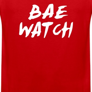 Bae Watch T-Shirts - Men's Premium Tank
