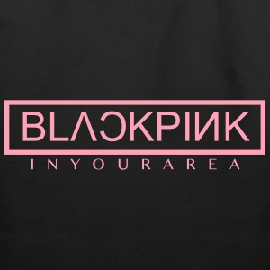 Blackpink Women's Hoodie T-Shirts - Eco-Friendly Cotton Tote