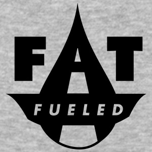 Fat Fueled Sportswear - Baseball T-Shirt