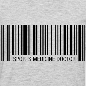Sports Medicine Doctor T-Shirts - Men's Premium Long Sleeve T-Shirt