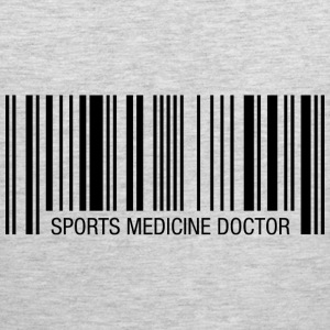 Sports Medicine Doctor T-Shirts - Men's Premium Tank