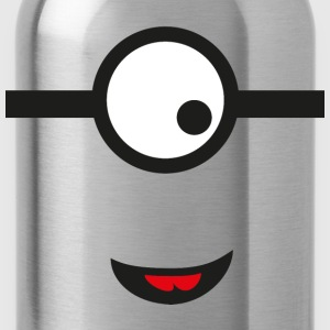 mini on T-Shirts - Water Bottle