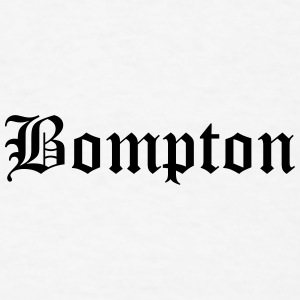 Compton trucker Hat - Men's T-Shirt