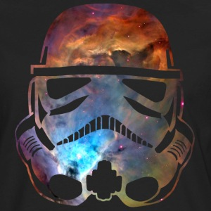 Nebula Trooper SHIRT MAN - Men's Premium Long Sleeve T-Shirt