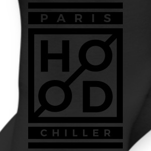 Hood Chiller Paris T-Shirts - Leggings