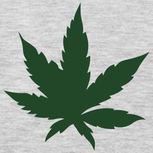 303 drug cannabis leaf Kids' Shirts - Men's Premium Long Sleeve T-Shirt