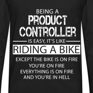 Product Controller T-Shirts - Men's Premium Long Sleeve T-Shirt