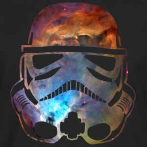 Nebula Trooper SHIRT WOMAN - Men's Premium Long Sleeve T-Shirt