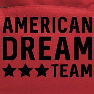 American Dream Team T-Shirts - Computer Backpack