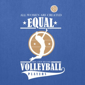 Volleyball players T-Shirts - Tote Bag