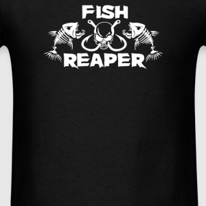 Fish Reaper - Men's T-Shirt