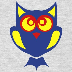 baby bird owl 5 Sportswear - Men's T-Shirt