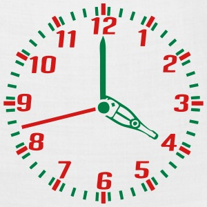 clock measures grams alcohol bottle 0 Tanks - Bandana