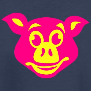 pig drawing 203 Kids' Shirts - Toddler Premium T-Shirt