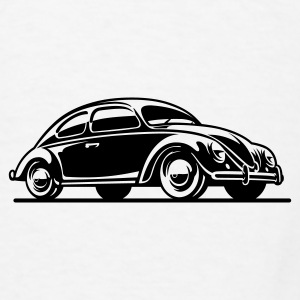 Beetle Car Mugs & Drinkware - Men's T-Shirt