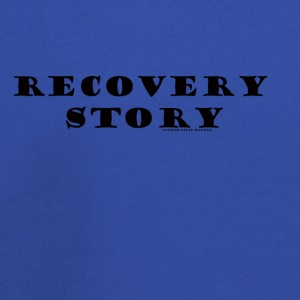 ALM Recovery story 1 T-Shirts - Kids' Premium Hoodie