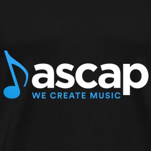 We Create Music Hoodies - Men's Premium T-Shirt