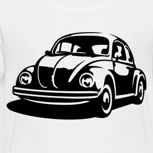Beetle Car Kids' Shirts - Toddler Premium T-Shirt