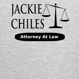 Seinfeld - Jackie Chiles Attorney At Law T-Shirts - Men's Premium Tank