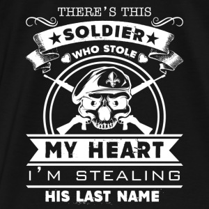 Soldier Shirts - Men's Premium T-Shirt