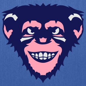 animal monkey ape chimpanzee 107 Tanks - Tote Bag