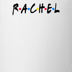 Rachel - Friends T-Shirts - Coffee/Tea Mug