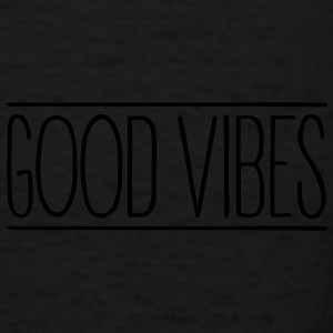 Good Vibes Sportswear - Men's T-Shirt